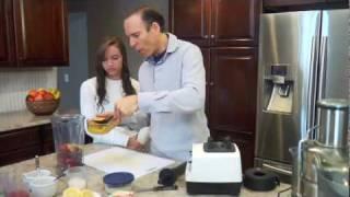 Make Healthy Desserts - Dr. Fuhrman