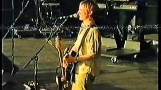 Divine Comedy, National Express, 1999 Reading Festival live