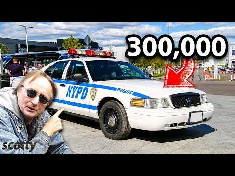 5 Cars That Will Last 300000 Miles or More
