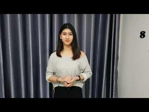 MTT 2018 Online Audition นาดิร่า อดุลย์พิจิตร