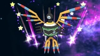 Sigilyph  - (Pokémon) - The Cosmic Power Sigilyph