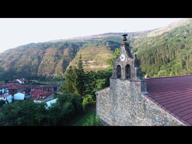 Cosío, pueblo de Cantabria