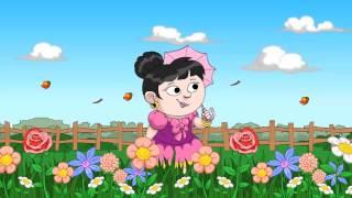 Tin Tin Tini Mini Hanım - Çocuk Şarkıları