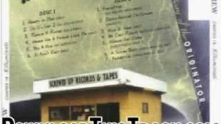 2pac - hearts of men - DJ Screw-Killuminati (Remaster