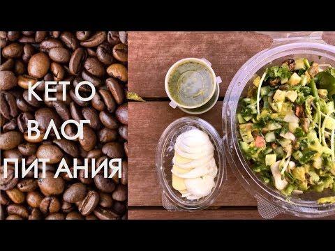 Что я ем за день на кетогенной диете |Обычный будний день