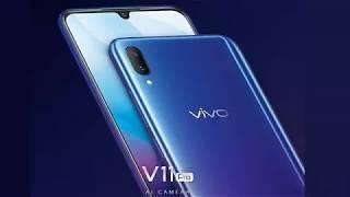 Vivo V11 Pro Pie Update Download