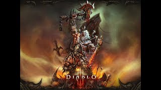 Diablo III Barebare hota taeguk inutile