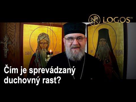 OTCOVIA PÚŠTE (383) SV. Izák Sýrsky - Pamätať na večnosť