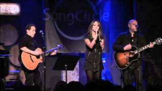Ali Brustofski - Fall Back To You (Original Song Live at City Winery, NYC)