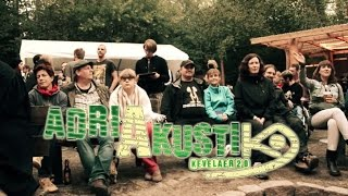 preview picture of video 'adriAkustik 2015 aka Kevelaer 2.0 - Offizieller Trailer - 2'
