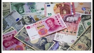 Exchange Rates Of The Chinese Renminbi, Yuan 15.02.2018 ... | Currencies and banking topics #21