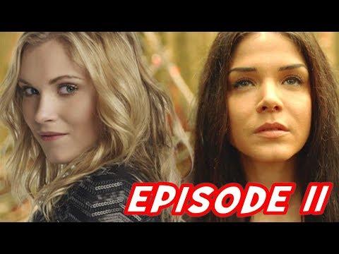 Download The 100 Season 1 Episodes 8 Mp4 & 3gp | NetNaija