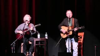 2012 DF Weekend Peoria - Hillman/Pederson Concert