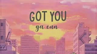 GA EUN (가은) – Got You ( Lyrics )