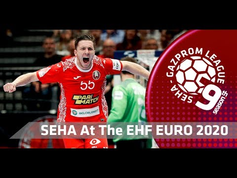 EHF EURO 2020: Vailupau after the match BLR vs GER