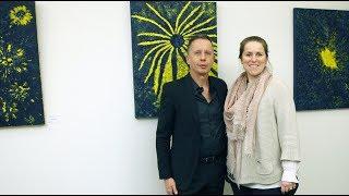 Isabelle Weykmans (DG) - Alexander Louvet (Powershoots TV)