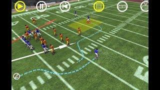 Tactic3D American Football Tutorial
