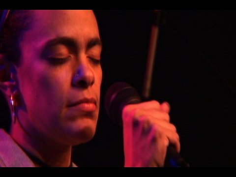 Ursula Rucker: Poet  - Official Trailer