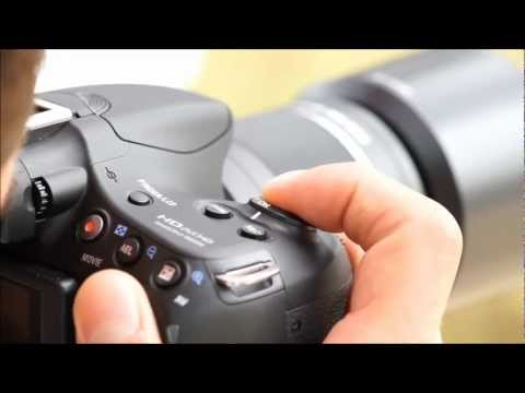 Sony Alpha A58 Concept Video (HD)