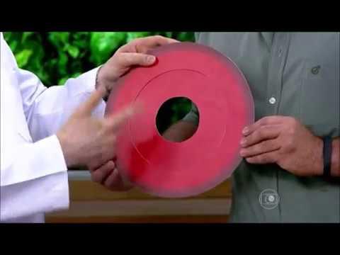 Cómo utilizar un monitor de presión arterial Omron