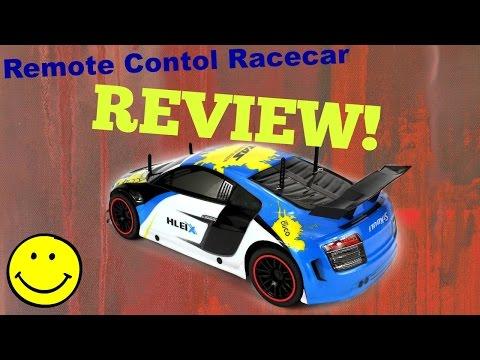 15 Mph Remote Control car Review