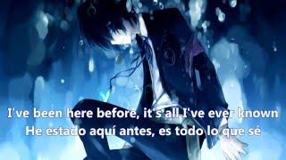 Falling up - New Hope Generation sub español/lyrics