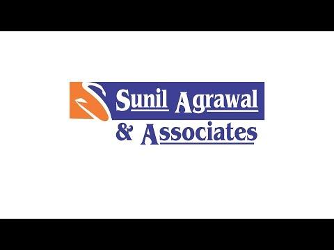 Sunil Agrawal & Associates 60sec ad