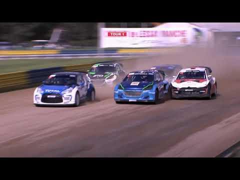 Rallycross 2021 - Lessay