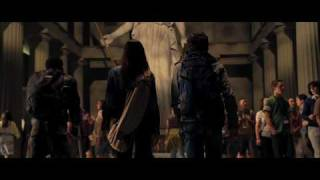 Trailer of Percy Jackson & the Olympians: The Lightning Thief (2010)