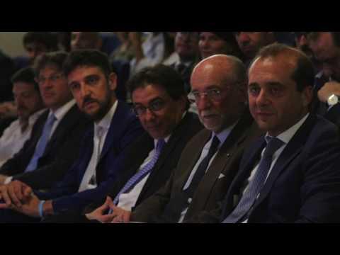 ASSEMBLEA GGI 19 luglio 2016 - Elezione di Mattia Macellari