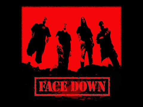 Face Down - Insanity online metal music video by FACE DOWN