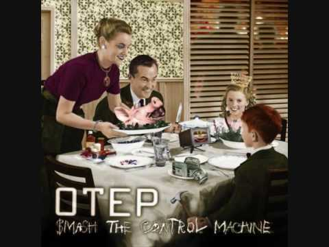 Otep- Sweet Tooth