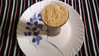 Boost Cold Milk Shake || Beverage Recipe || By Resh Khan
