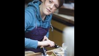 Holzblasinstrumente handgemacht