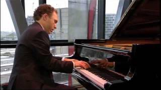 Ralph van Raat - Charles Ives / from: Concord Sonate, nr 2, part 3