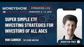 Super Simple ETF Investing Strategies for Investors of All Ages