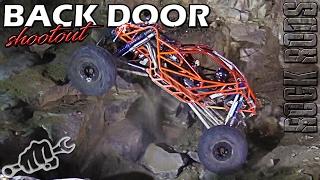 2017 KOH BackDoor Shootout - Rock Rods Episode 30