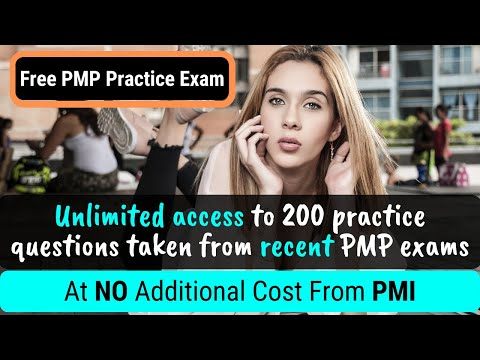 PMP Practice Questions Taken from Real PMP Exams [shared by ...