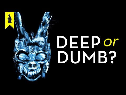 DONNIE DARKO: Is It Deep or Dumb? – Wisecrack Edition