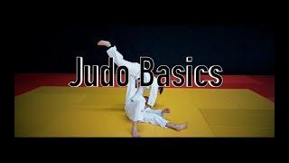Judo Basics / Основы дзюдо