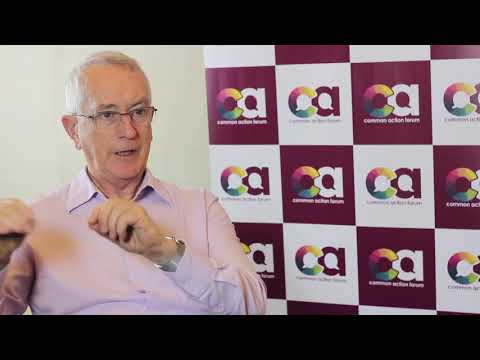 CAF2017 Interview - Steve Keen (I)