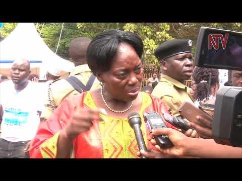 Kadaga asiimye Museveni okusemba omusika wa Nsibambi