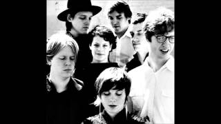 Arcade Fire... Cold Wind