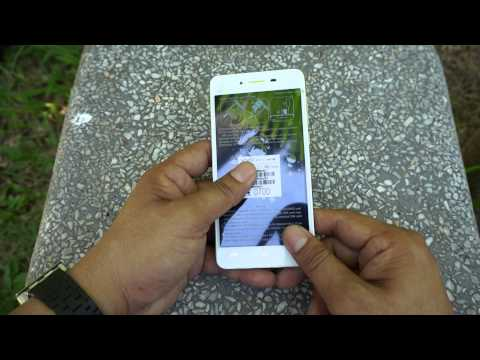 StepVS  Vivo X5 Pro VS Samsung Galaxy A8