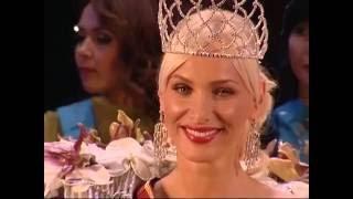 Алиса Крылова Миссис Россия 2010 Телеверсия