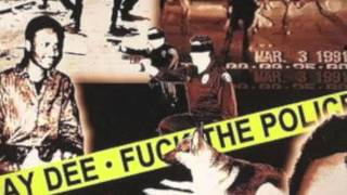F--- The Police (The J.Rocc Re-Work)