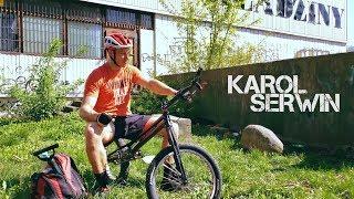 Warsaw Bonus : Karol Serwin