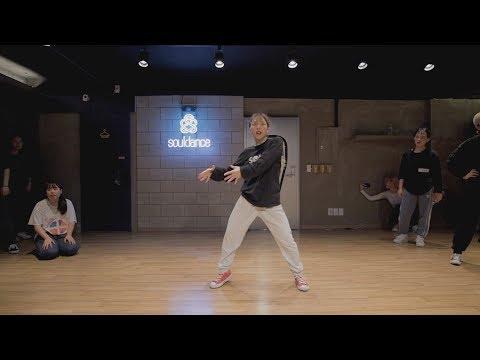 Ciara Freak Me Feat Tekno Monroe Choreography
