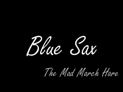 Blue Sax