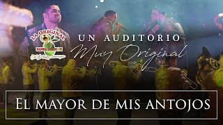 La Original Banda El Limón - El Mayor De Mis Antojos  Desde El Auditorio